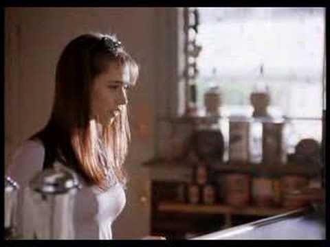 Jennifer Love Hewitt in Telling You YouTube