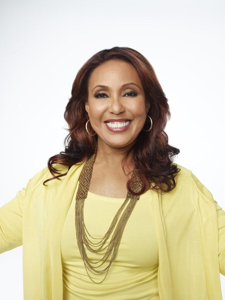 Telma Hopkins Telma Hopkins Will Mother Martin Lawrence In 39Braddock