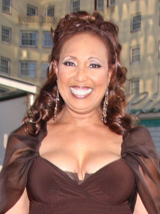 Telma Hopkins Happy Burfday Telma Hopkins Waitwaitwhut
