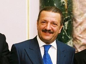 Telman Ismailov 19758bigjpg