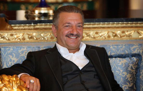 Telman Ismailov Classify Telman Ismailov
