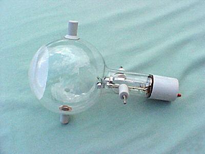 Teltron tube