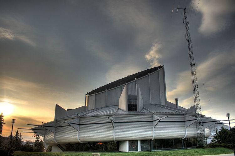 Telus World of Science (Edmonton)