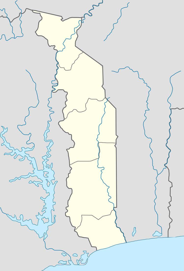 Tema, Togo
