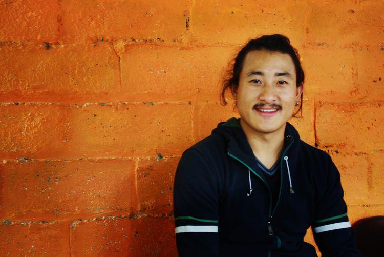 Temba Tsheri Temba Tsheri Sherpa DREAMS Magazine