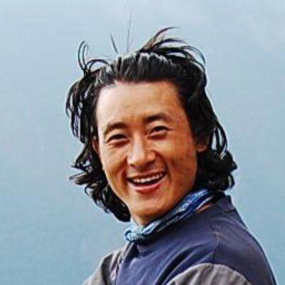 Temba Tsheri Temba Tsheri Sherpa TembaTsheriSher Twitter