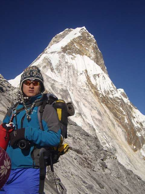 Temba Tsheri Golden Book of World Records Youngest to climb the Mount