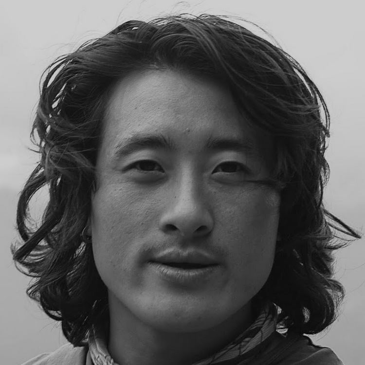 Temba Tsheri TEMBA TSHERI Sherpa YouTube