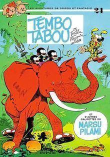 Tembo Tabou httpsuploadwikimediaorgwikipediaenthumb5