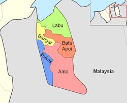 Temburong District Temburong District Wikipedia