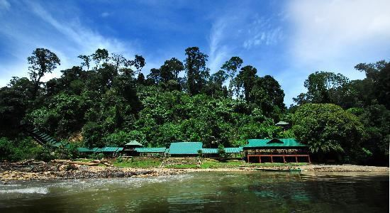 Temburong District Beautiful Landscapes of Temburong District