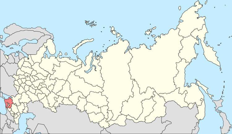 Temizhbekskaya
