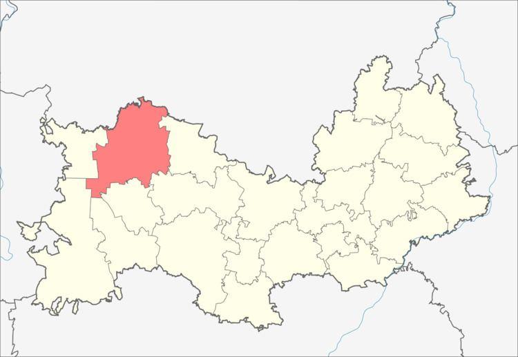Temnikovsky District
