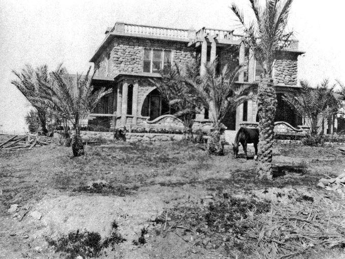 Tempe, Arizona in the past, History of Tempe, Arizona