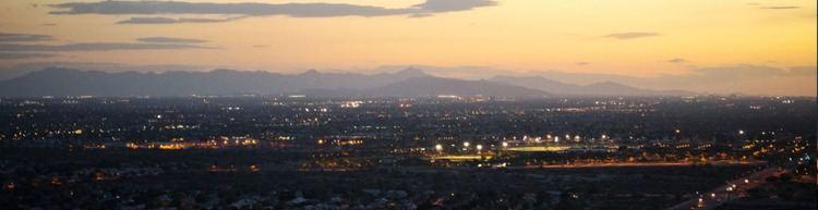 Tempe, Arizona Beautiful Landscapes of Tempe, Arizona
