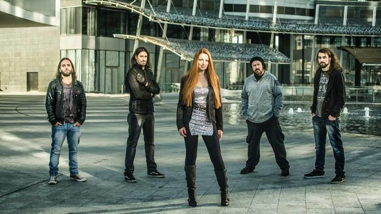 Temperance (Italian band) TEMPERANCE discography top albums reviews and MP3