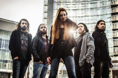 Temperance (Italian band) Light amp Shade Bend to the Will Dead Rhetoric Part 2