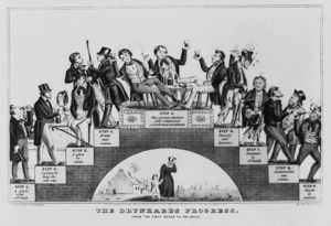 Temperance movement Temperance Movement Alcohol Prohibition Consumption and Liquor