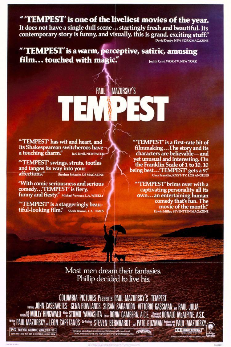 Tempest (1982 film) wwwgstaticcomtvthumbmovieposters6123p6123p