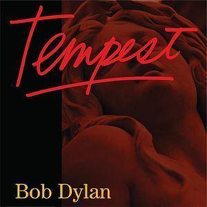 Tempest (Bob Dylan album) httpsuploadwikimediaorgwikipediaenaa6Bob