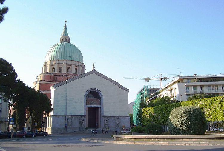 Tempio Ossario dei Caduti d'Italia