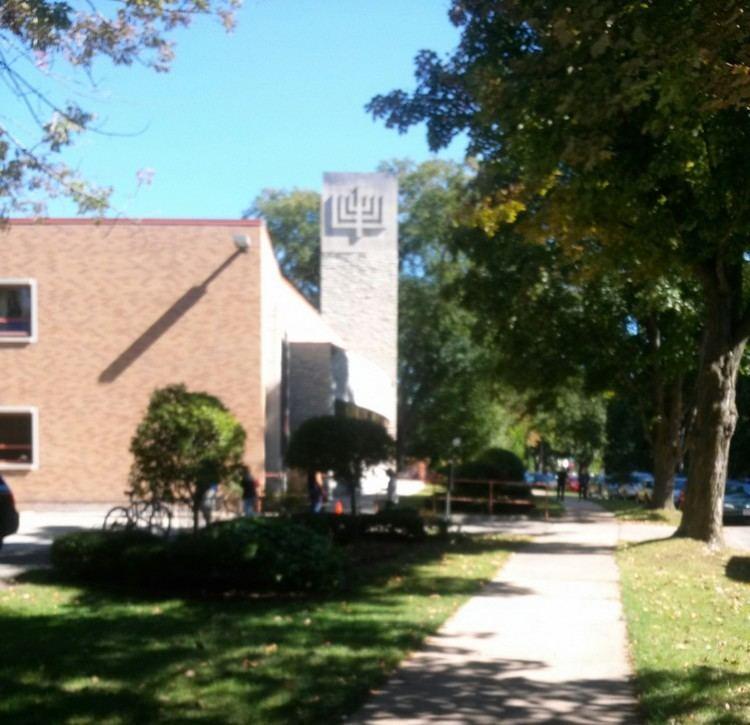 Temple Beth El (Madison, Wisconsin)
