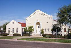 Temple Beth Israel (Phoenix) httpsuploadwikimediaorgwikipediacommonsthu