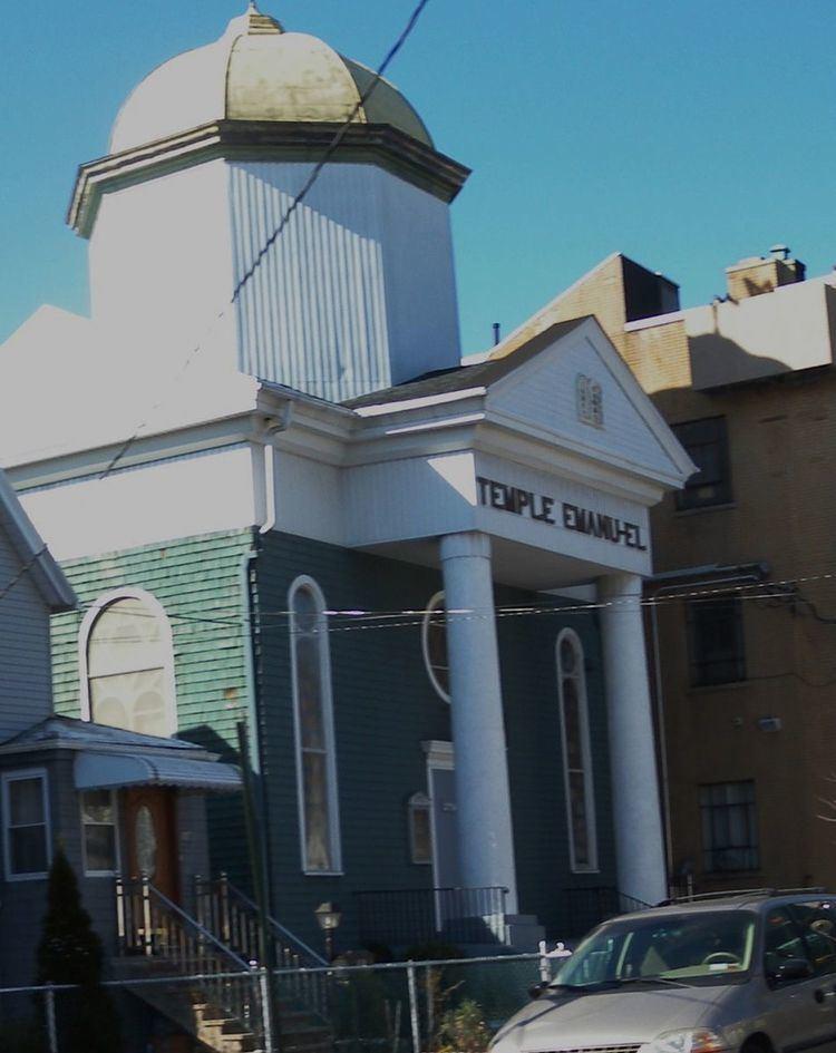 Temple Emanu-El (Staten Island, New York)