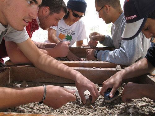 Temple Mount Sifting Project Temple Mount Israel Find a Dig