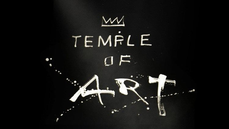 Temple of Art Trailer YouTube