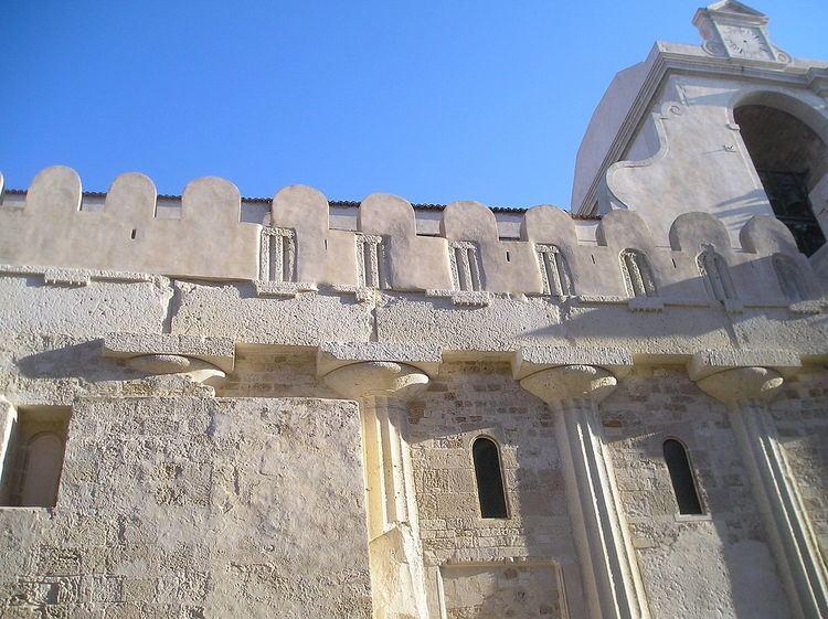 Temple of Athena (Syracuse)