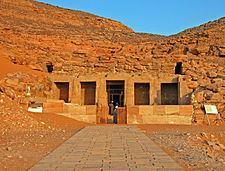 Temple of Derr httpsuploadwikimediaorgwikipediacommonsthu