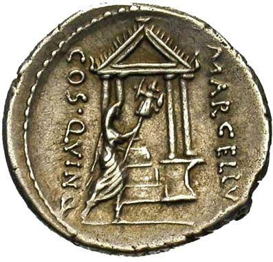 Temple of Jupiter Feretrius