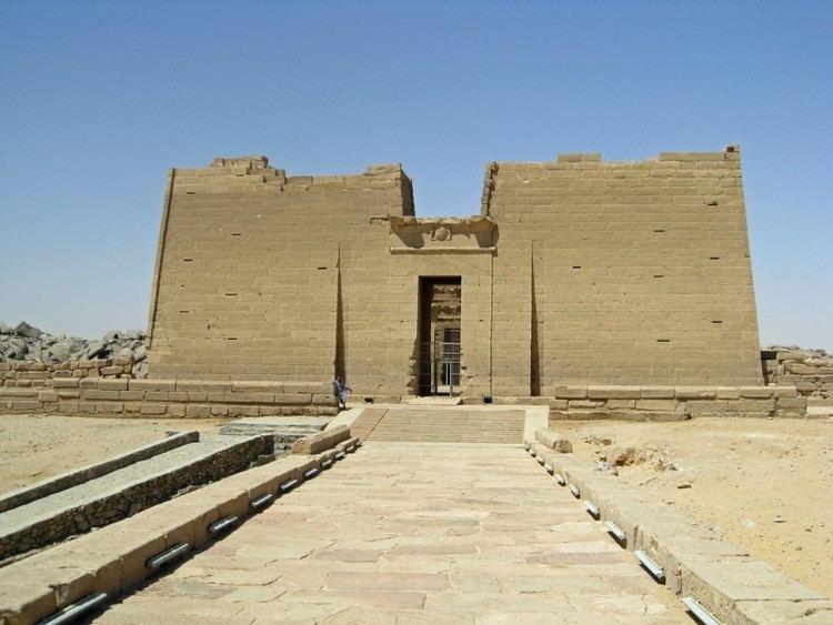 Temple of Kalabsha Kalabsha Temple Temple of Kalabsha