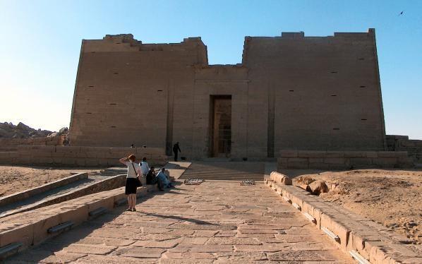 Temple of Kalabsha LookLex Egypt Kalabsha Temple of Mandulis