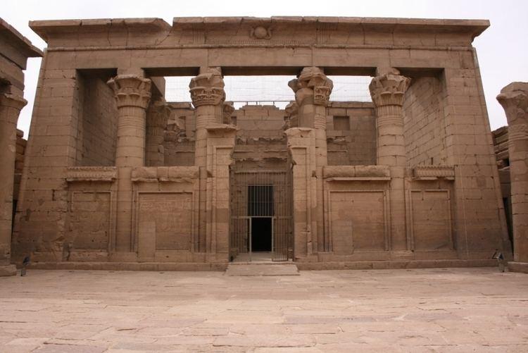 Temple of Kalabsha Kalabsha Temple Kalabsha Temple Aswan Egypt