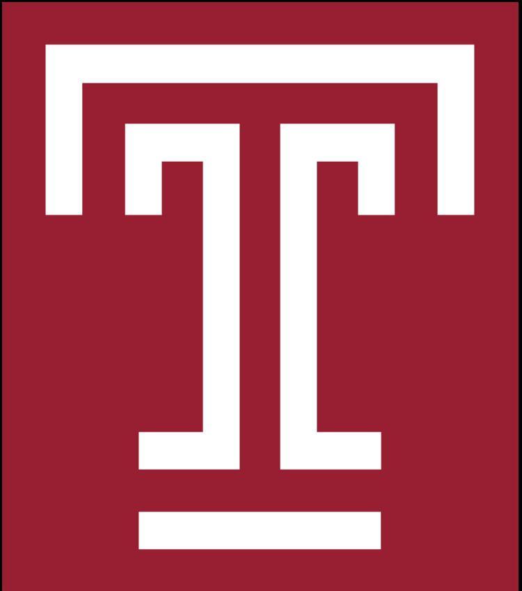 Temple Owls football statistical leaders