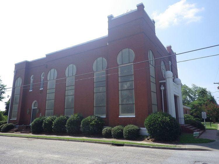 Temple Sinai (Sumter, South Carolina)