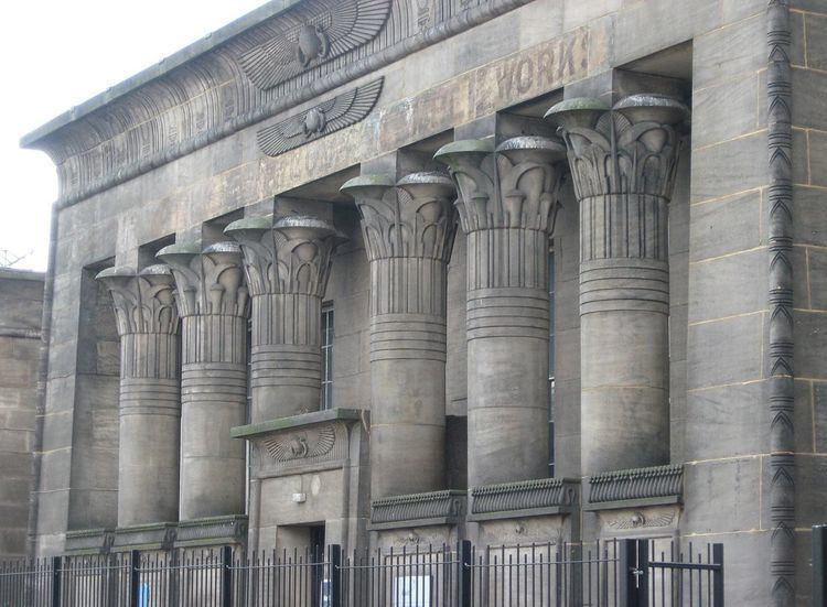 Temple Works