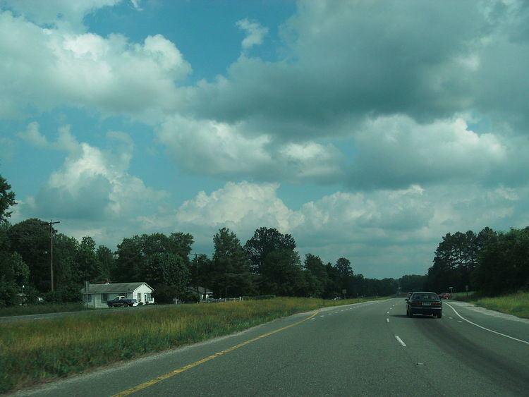Templeman, Virginia