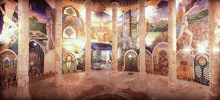 Temples of Humankind Temples of Humankind
