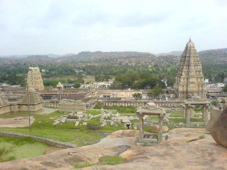 Temples of North Karnataka