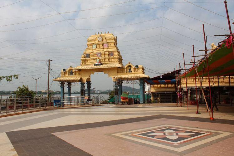 Temples of Telangana Temples of Telangana VII Bhadrakali Temple Chalukyan link to