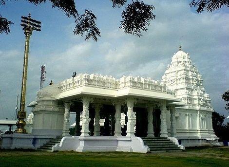 Temples of Telangana Top 9 Temples in Telangana Styles At Life