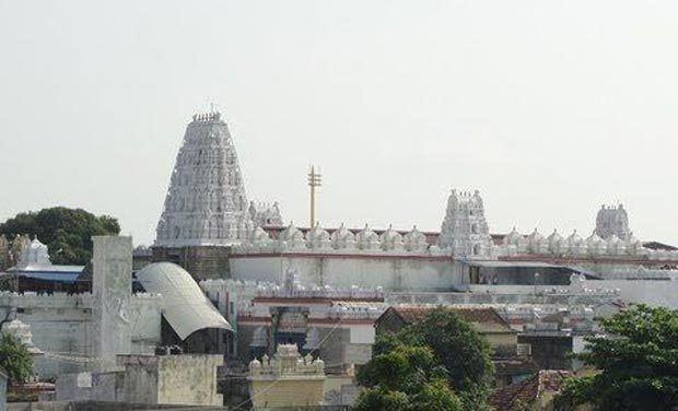 Temples of Telangana cdndeccanchroniclecomsitesdefaultfilesBhadra