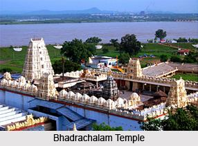 Temples of Telangana of Telangana