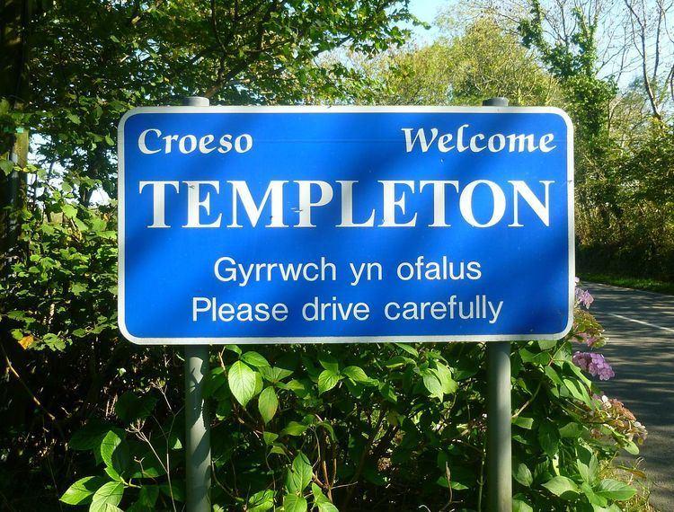 Templeton, Pembrokeshire