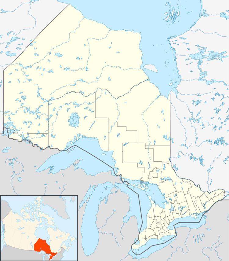 Tempo, Ontario