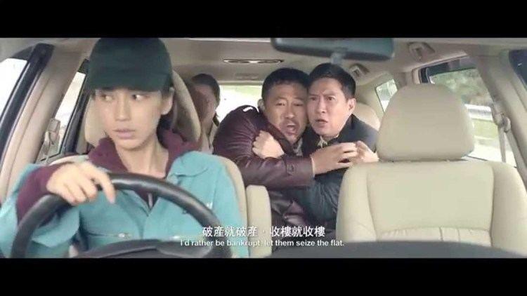 Temporary Family Temporary Family 2014 Official Hong Kong Final Trailer HD
