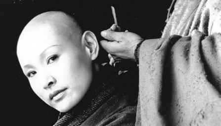 Temptation of a Monk De Filmkrant TEMPTATION OF A MONK
